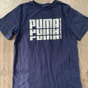 Puma shirt XL 18-20